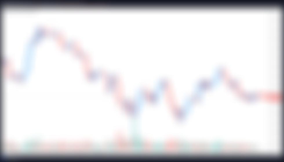 Axie Infinity (AXS) a Waves získávají zisky jako bitcoinové roviny pod 34 000 $