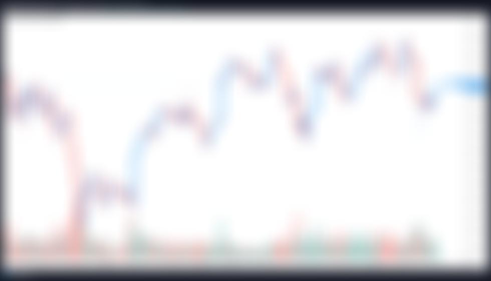 EOS en YFI leiden altcoins hoger naarmate Bitcoin en Ether stuiteren van swing-dieptepunten