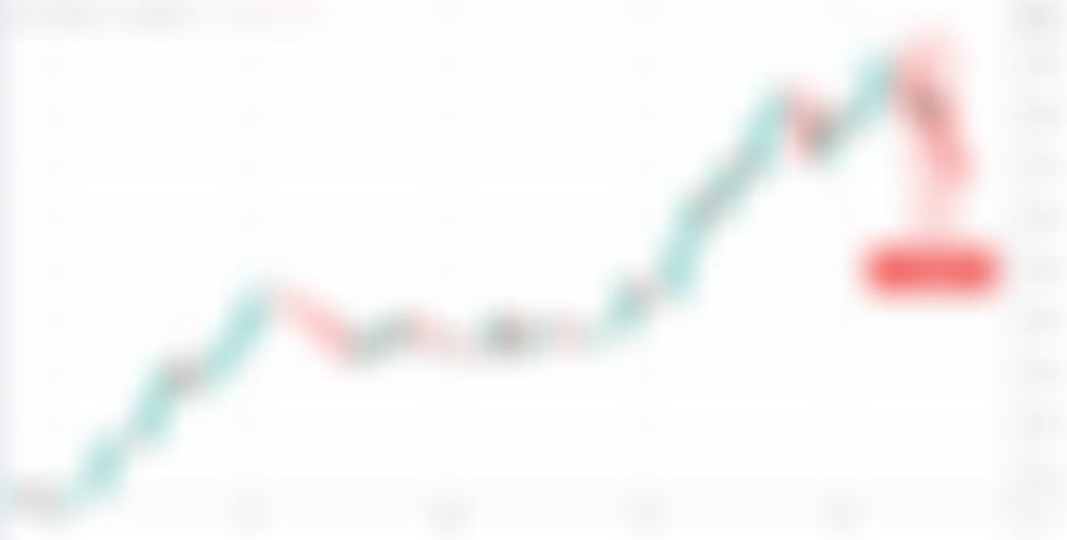 420 millió dollár az XRP-gyűlések után felszámolt tőkeáttételes hosszú kereskedőknél 1,96 dollárra