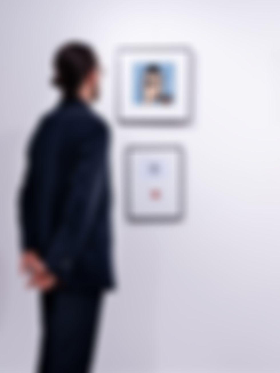 Az NFT -k újjáéledést jelenthetnek a művészeti galériákban
