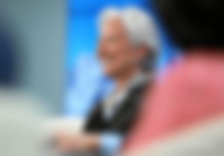 Crypto Regulation is Inevitable, Says IMF Chief Christine Lagarde