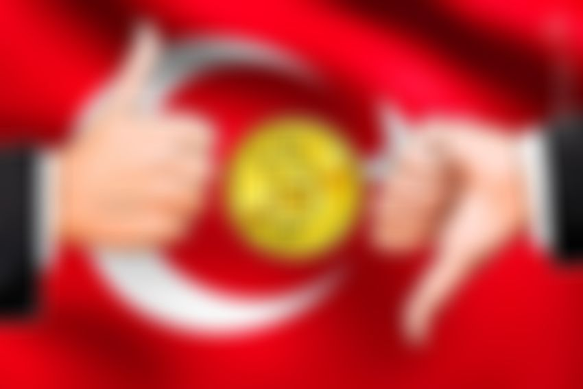 Bitcoin caught in the crossfire as Turkish opposition leader voices support