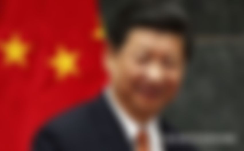 "Chinese President Xi Jinping Called Blockchain Applications ""Breakthrough"""