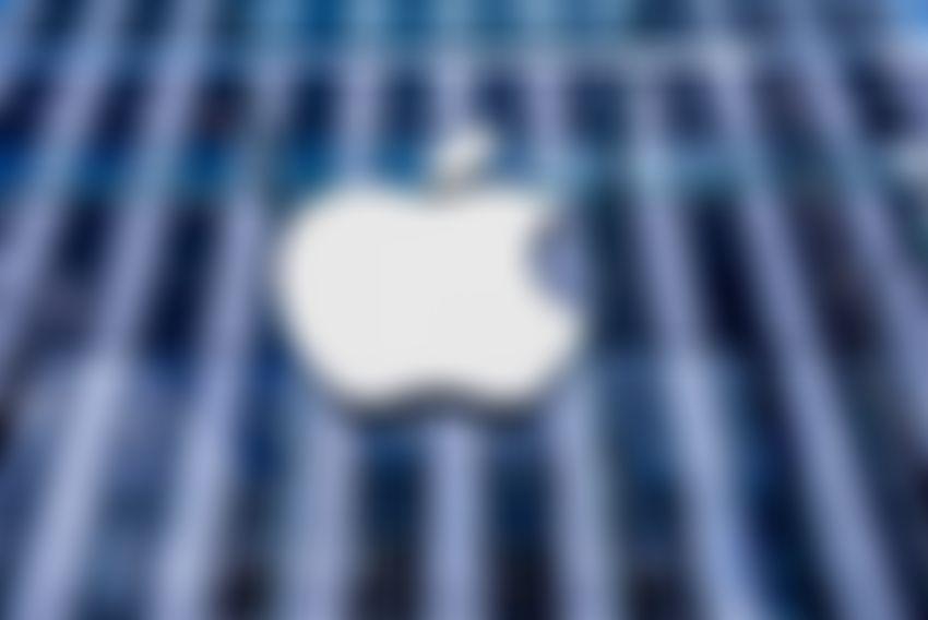 Apple New Patent Shows Company's Interest in Blockchain