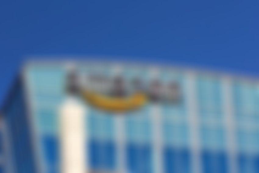 Will Amazon Launch Blockchain-Based Services?