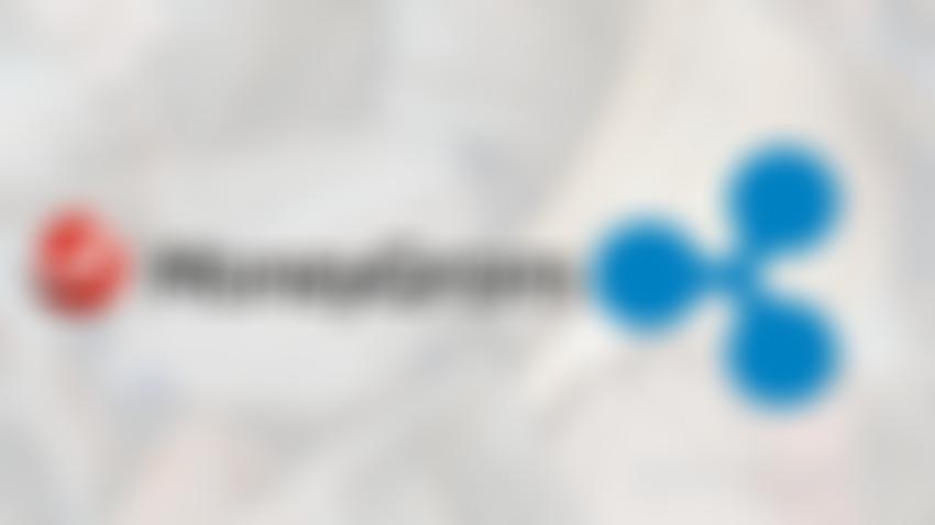 MoneyGram and Ripple Announced a Partnership