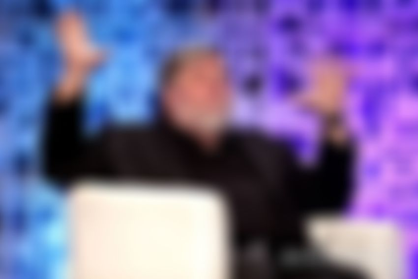 Wozniak Wishes Bitcoin Would Become a Single Global Currency
