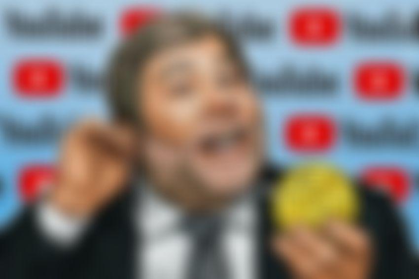 Apple co-founder Steve Wozniak loses Bitcoin scam case against YouTube