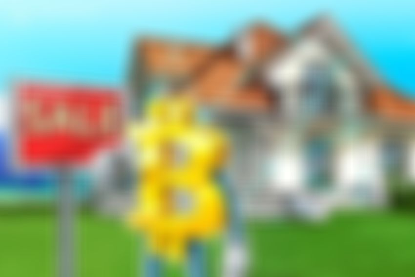 Bitcoin payments for real estate gain traction as crypto holders seek monetization